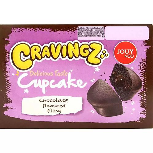Cravingz Cupcake x 5