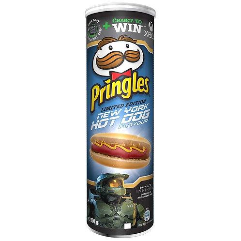 Pringles New York Hot Dog