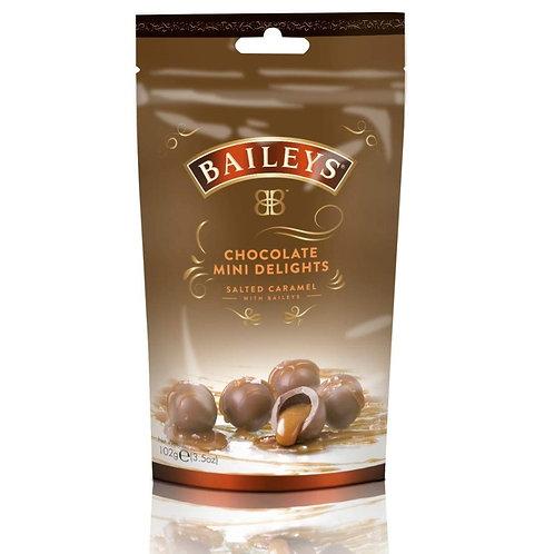 Baileys Chocolate Salted Caramel