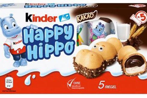 Happy hippo family pack