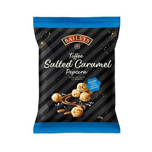 Baileys Popcorn Toffee Salted Caramel