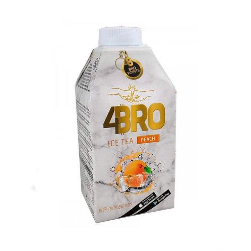 4BRO Ice Tea Pesca