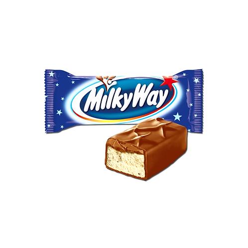Milky Way Minis