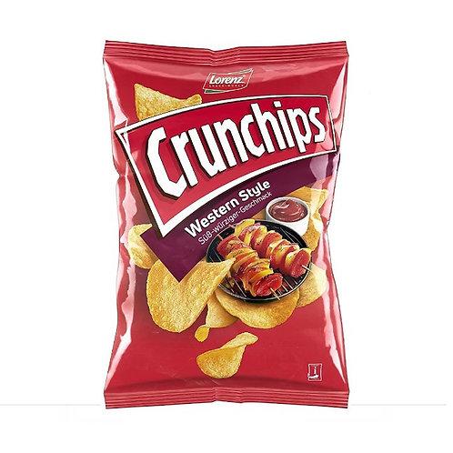 Crunchips Western Style