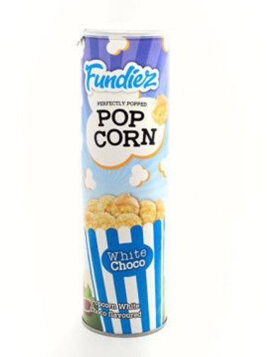 Fundiez PopCorn White