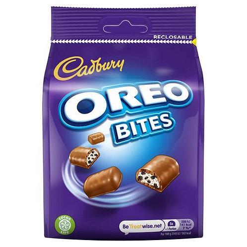 Cadbury Bites
