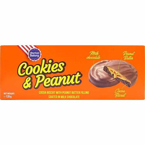 Cookies & Peanut