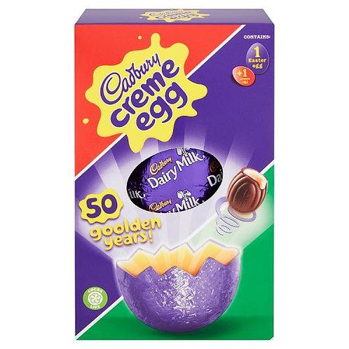 Cadbury Creme Egg - M