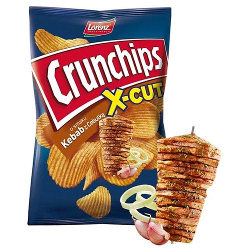Crunchips Kebab & Onion
