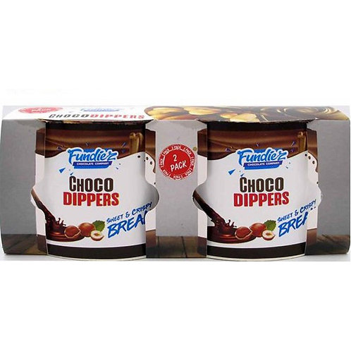 Fundiez Choco Dippers