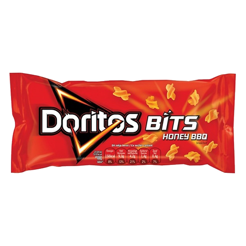Doritos Bits BBQ