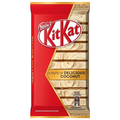 KitKat Delicius Coconut