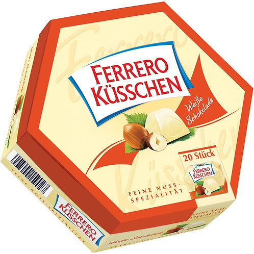 Ferrero Kusschen