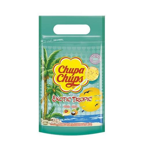 Chupa Chups Exotic Tropic