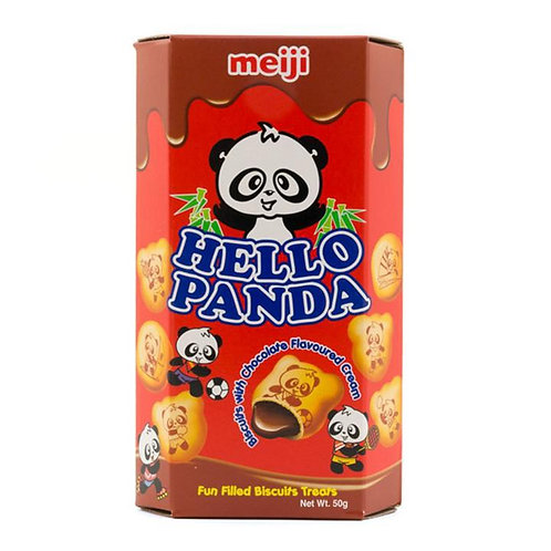 Hello Panda Choco