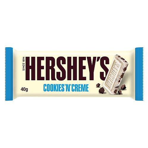 Hershey's Cookies'n Creme