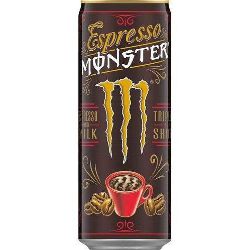 Monster Espresso Milk