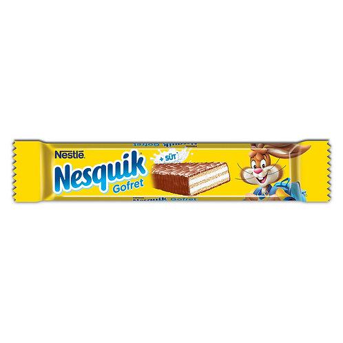 Nesquik Wafer Chocolate