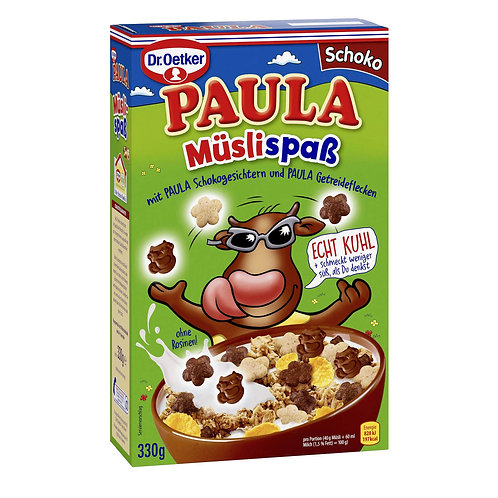 Cereali MuMu