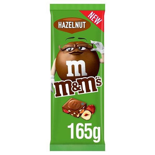 M&M Hazelnut