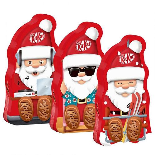 Kit Kat Babbo Natale