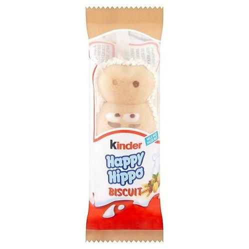Happy Hippo Nocciola