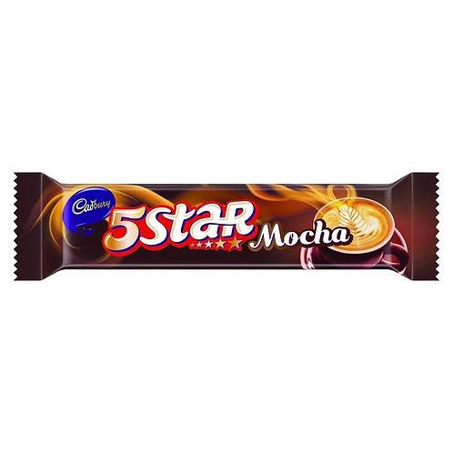 Cadbury 5 star Mocha