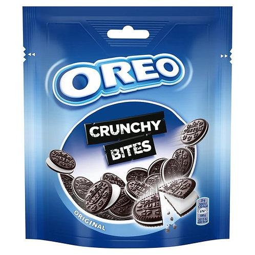 Oreo Crunchy Bites
