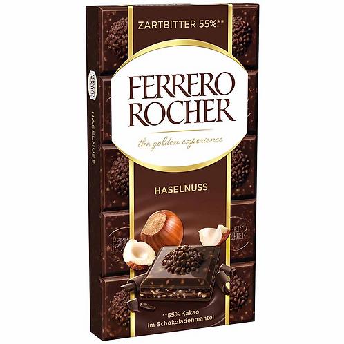 Ferrero Rocher Cioccolata Fondente e Nocciola