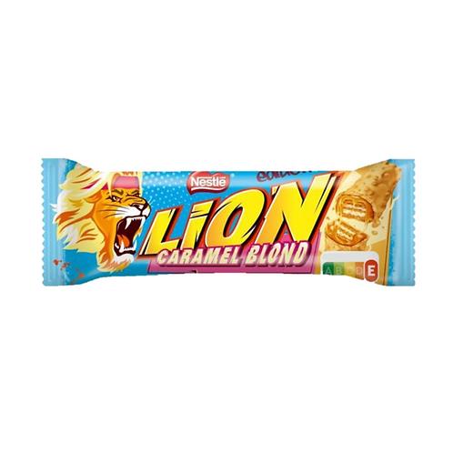 Lion Caramel Blonde