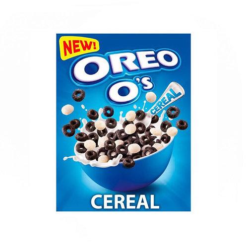 Cereali Oreo O's