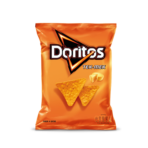 Doritos TEX-MEX