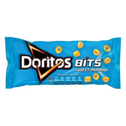 Doritos Sweet Paprika