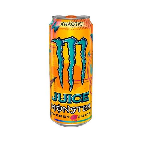 Monster Punch Khaotic