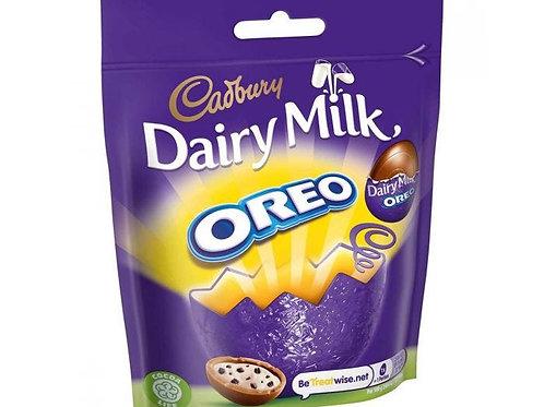 Dairy Milk Oreo Eggs