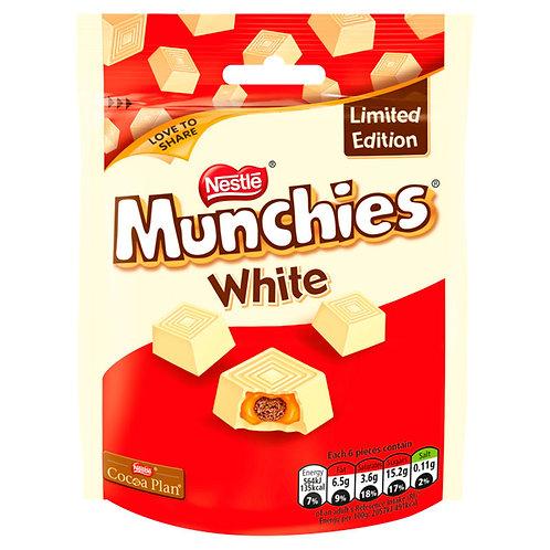 Munchies White
