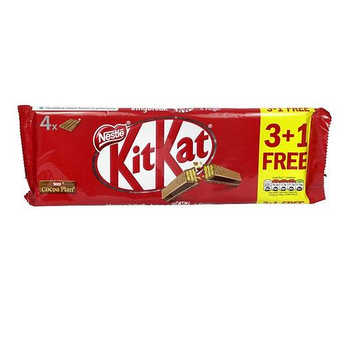 KitKat Family Pack