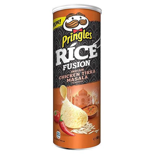 Pringles Rice Chicken Masala