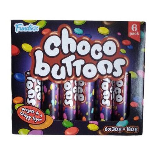 Fundiez Choco Buttons