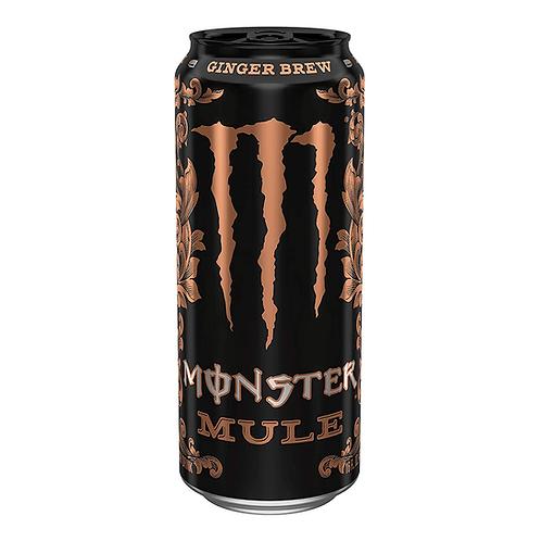 Monster Ginger Mule