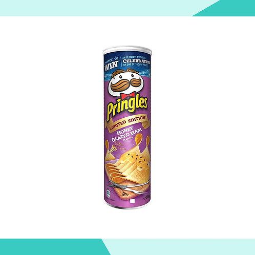 Pringles Prosciutto Glassato al Miele