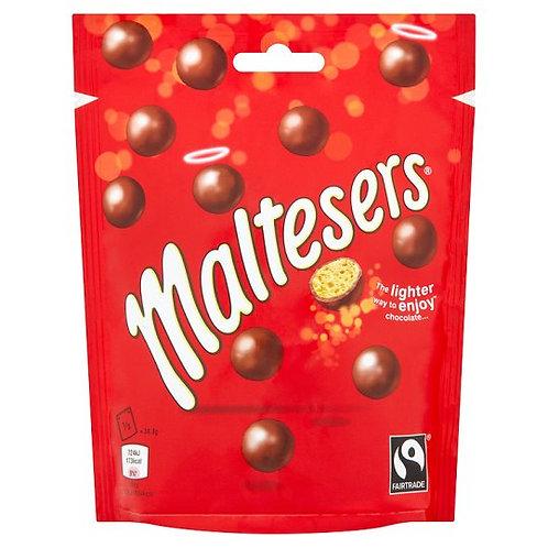 Maltesers Balls