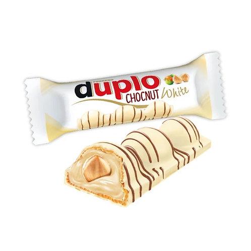 Duplo Choconut White