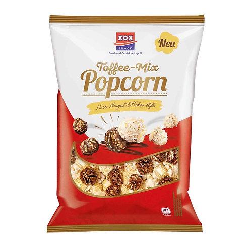 Popcorn Toffee-Mix Cocco e Nocciola