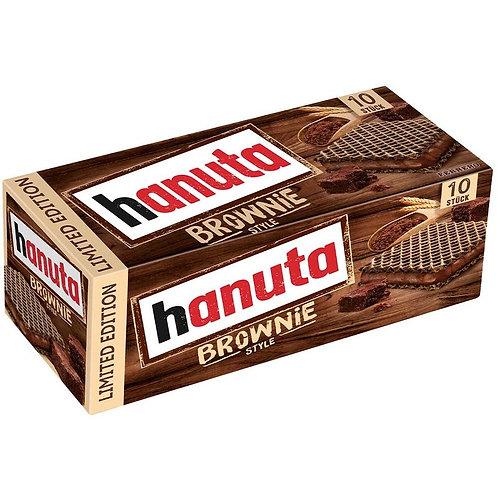 Hanuta Brownie