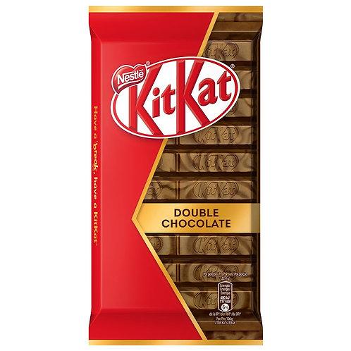 KitKat Double Chocolate