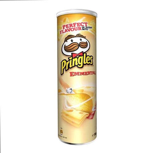 Pringles Emmental