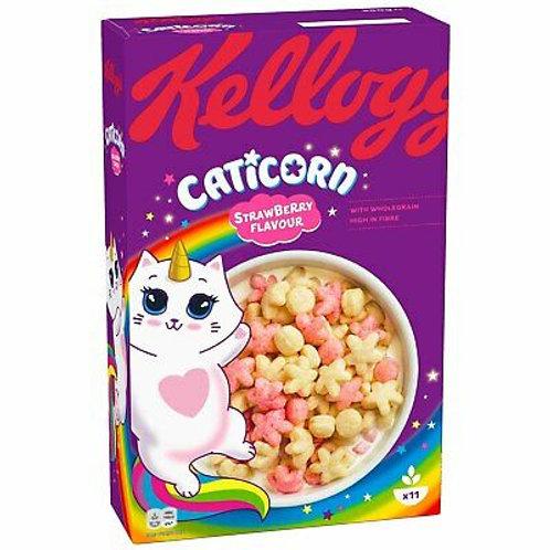 Cereali Caticorn