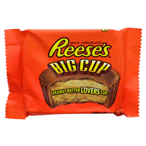 Reese's BIG CUP