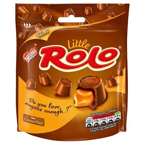 Nestle Little Rolo